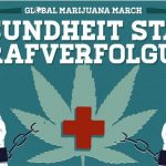 Cover image for EME event 'Info- und Organisationsveranstaltung Global Marijuana March 2018'