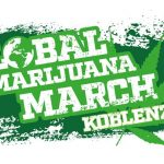 Cover image for EME event 'Global Marijuana March Koblenz 2019'
